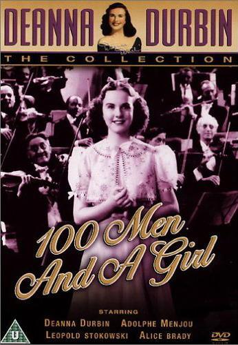 Сто мужчин и одна девушка / One Hundred Men and a Girl (1937)