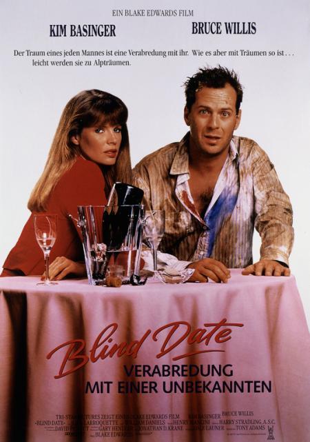 Свидание вслепую / Blind Dating (1987)