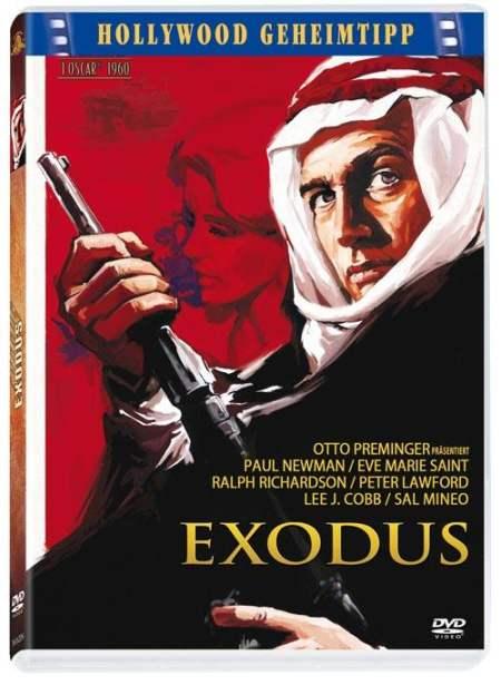 Исход / Exodus (1960)