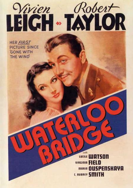 Мост Ватерлоо / Waterloo Bridge (1940)
