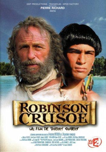 Робинзон Крузо / Robinson Crusoe (2003)